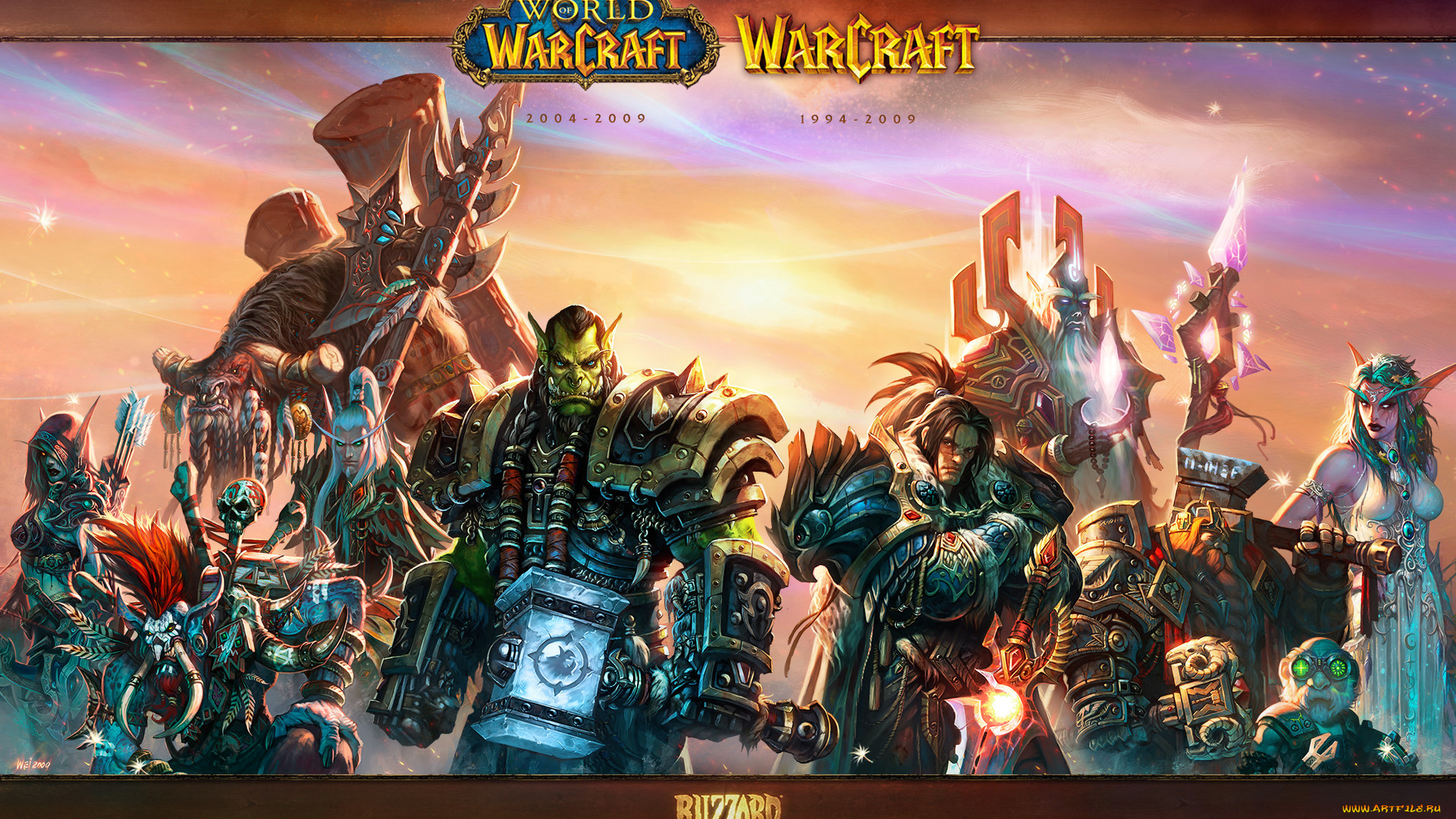 Big Download World Of Warcraft Full Install Client